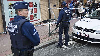 La policía belga interroga al hombre que vendió armas a los hermanos Kouachi