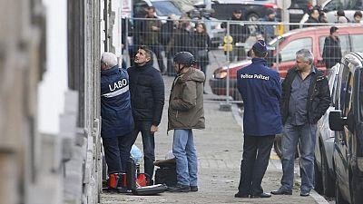 La lucha contra el yihadismo se desarrolla con varias operaciones policiales en distintos puntos de Europa