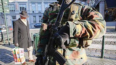 Sigue la alerta máxima antiterrorista en varias ciudades europeas