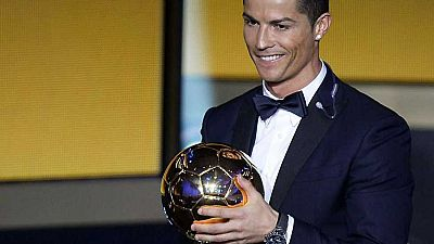 Informe semanal - Ronaldo de oro - ver ahora