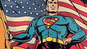 De Superman a Spiderman