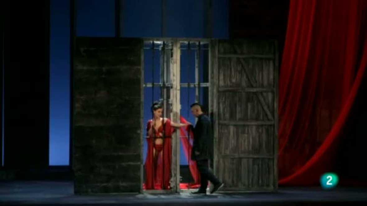 'Don Juan Tenorio' dirigido por Blanca Portillo