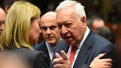 Los ministros de Exteriores de la UE recurren la decisión de sacar a Hamás del listado de organizaciones terroristas