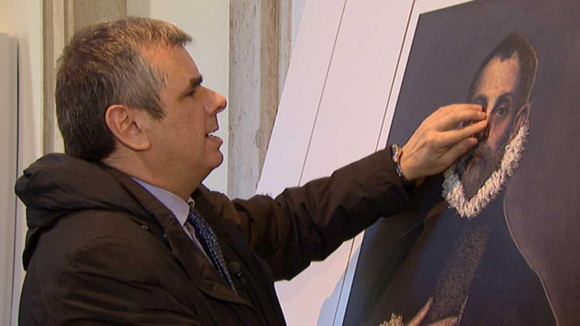 El Museo del Prado nos invita a una exposición muy particular