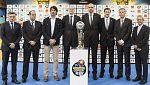Baloncesto - Sorteo Copa S.M. el Rey