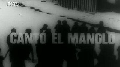 Cr�nicas de un pueblo - Cant� el Manolo