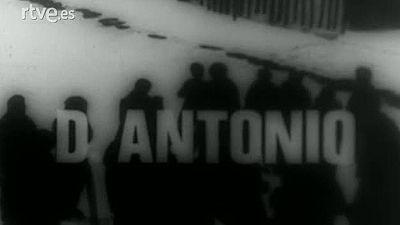 Cr�nicas de un pueblo - Don Antonio