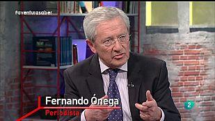 La Aventura del Saber. Fernando Ónega. Juan Carlos I, el hombre que pudo reinar