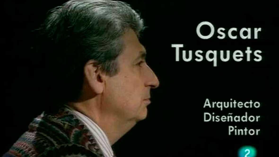 Creadores de hoy - Óscar Tusquets