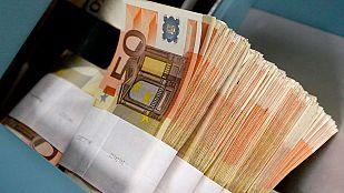 El programa de estímulo del BCE supone para España la compra de deuda por 140.000 millones