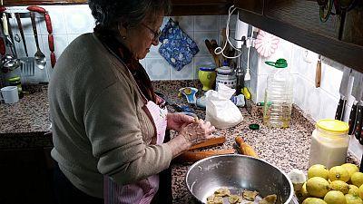 Pepita, la abuela bloguera