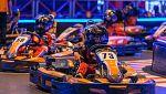 MasterChef Junior 2 - Los aspirantes compiten contra los mejores pilotos de España