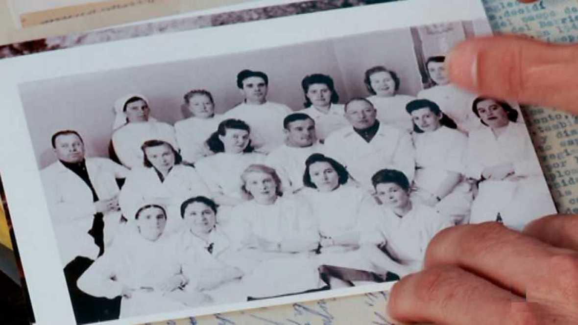Los olvidados de Karagandá - Ver ahora