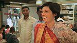 Con mis ojos - Gujarat