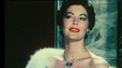 Ava Gardner, 25 años de su muerte