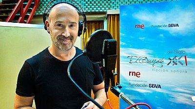 El Quijote del siglo XXI: versión radiofónica - Javier Cámara se suma a la grabación del nuevo 'Quijote' de RNE - Ver ahora
