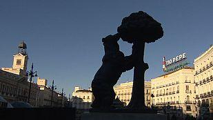 El Tiempo en la Comunidad de Madrid - 27/01/15