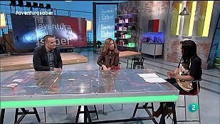 La Aventura del Saber. El dolor. Concepción Pérez y Víctor Rodríguez