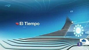 El Tiempo en Castilla-La Mancha - 28/01/15