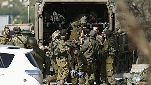 Muere un casco azul español en un ataque de Israel contra Hizbulá en el sur del Líbano