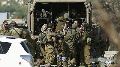 El ejército israelí mata a un soldado español en un bombardeo contra el Líbano