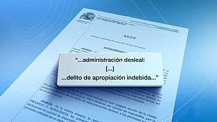 El juez Andreu imputa a todos los usuarios de las tarjetas opacas al fisco de Caja Madrid