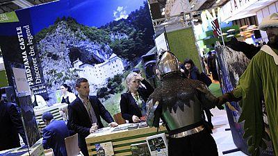 Arranca en Madrid Fitur, la Feria Internacional de Turismo de Madrid