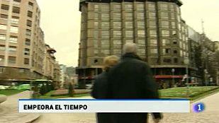 El tiempo en el País Vasco - 28/01/15