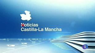 El Tiempo en Castilla-La Mancha - 29/01/15