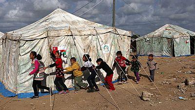 UNICEF hace el mayor llamamiento de emergencias en su historia