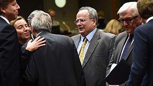 La UE prorroga las sanciones a Rusia y los rebeldes ucranianos y ampliará su lista negra
