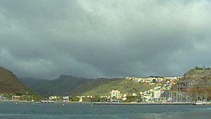 El tiempo en Canarias - 30/01/15