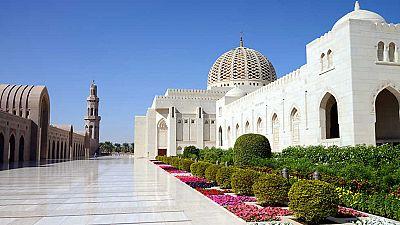 Grandes documentales - Sabores de Omán. Del mar al incienso - ver ahora