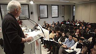 IU busca una salida a la crisis que vive el partido en Madrid