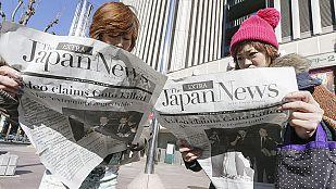 El Estado Islámico anuncia la decapitación del periodista japonés Kenji Goto