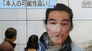 El Estado Islámico ha asesinado al periodista japonés Kenji Goto