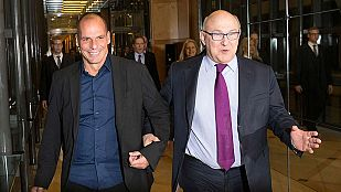 Francia se ha ofrecido como mediadora entre Grecia y el resto de la Unión Europea