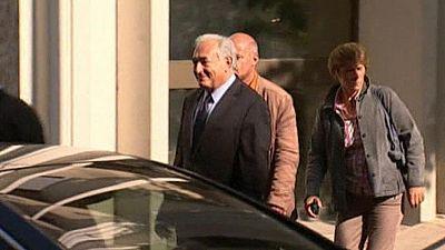 Strauss Kahn se sentará en el banquillo acusado de proxenetismo