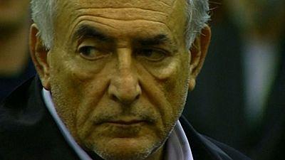 El exdirector del FMI Strauss-Kahn se enfrenta a una petición de 10 años de cárcel por proxenetismo