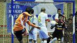 Resumen de la jornada 20 de la Liga Nacional de Fútbol Sala