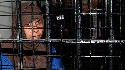 Jordania ejecuta a dos yihadistas tras el asesinato de un piloto a manos del Estado Islámico