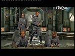Plutón BRB Nero - Presentación de Querejeta (Carlos Areces)