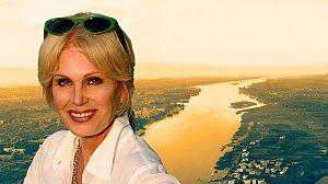'El Nilo de Joanna Lumley' - Promo