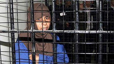 Jordania ejecuta a dos terroristas en venganza por el asesinato de un piloto
