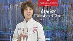 Manuel, ganador de Masterchef Junior 2