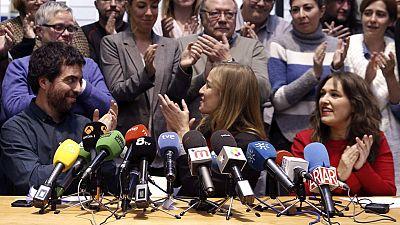 IU en Madrid habla de rencor y desprecio de Tania Sánchez tras su marcha