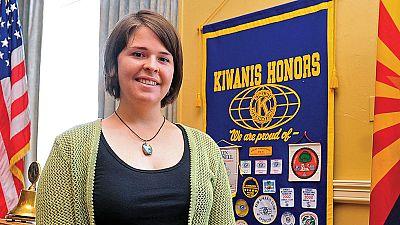 Continúa sin confirmarse la muerte de la cooperante estadounidense Kayla Mueller