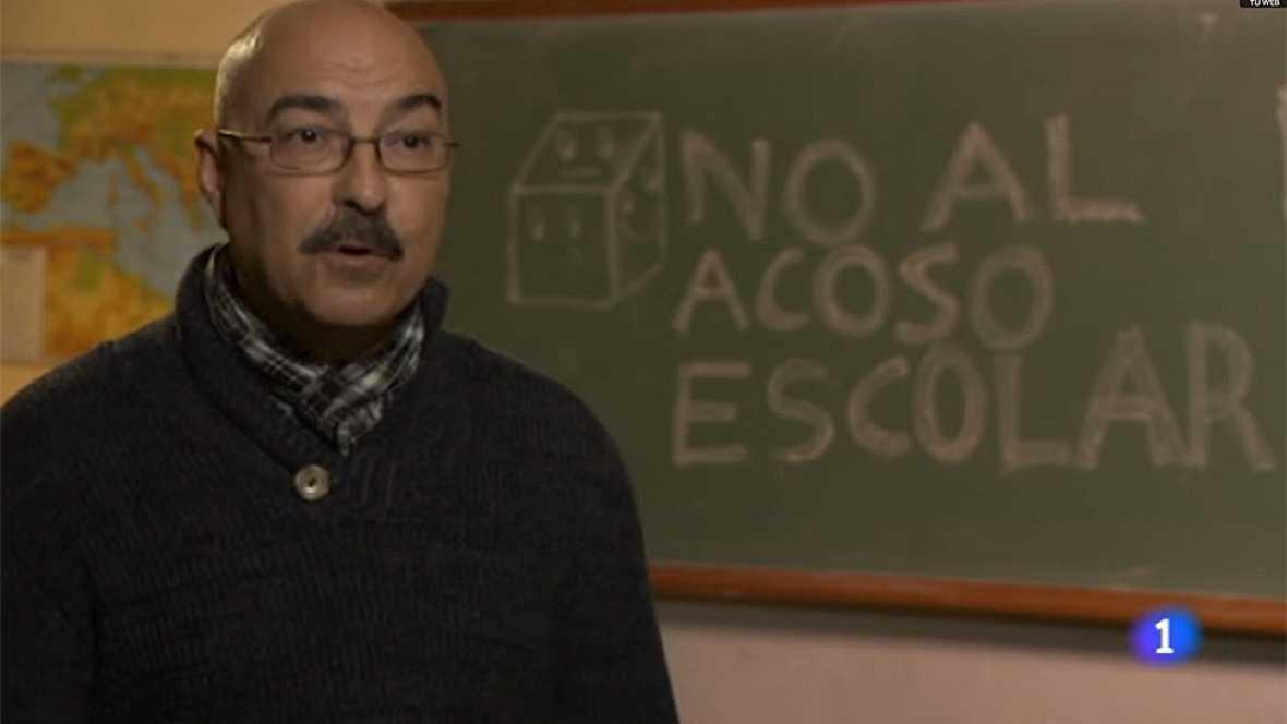 Informe semanal - Suspenso al acoso escolar - ver ahora