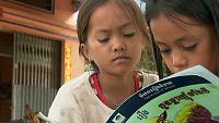 Pueblo de Dios - Camboya, los hijos de la basura - ver ahora