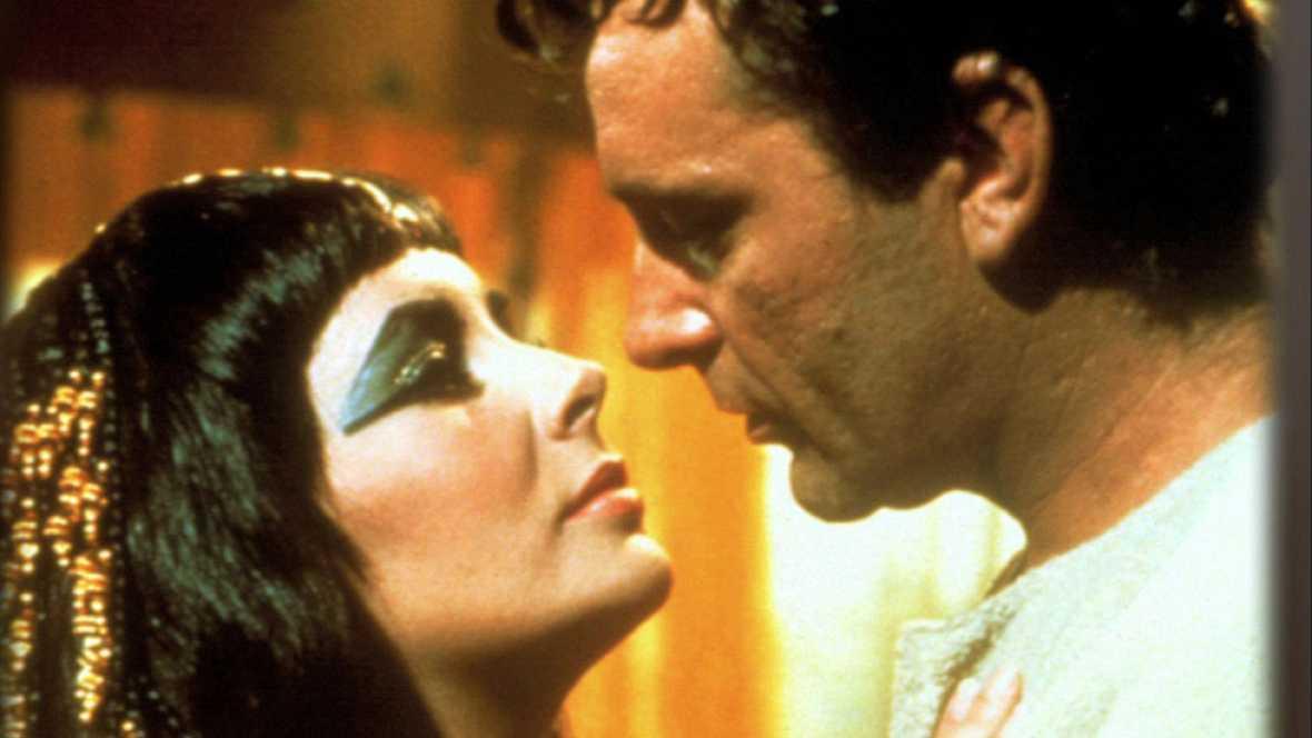 'El Glamour de Hollywood' en 'La Noche Temática'